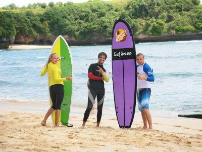 фото Серфинг в школе Surf Season 4