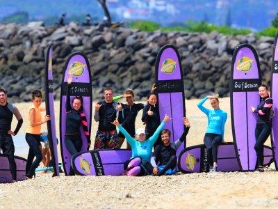 фото Серфинг в школе Surf Season 6