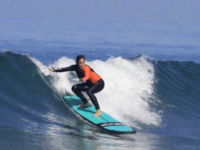 фото Сёрфинг в школе Windy Sun 2