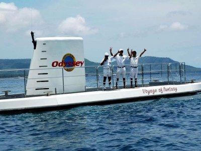 фото Подводная лодка 2