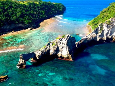 photo Tickets to Nusa Penida Island 3