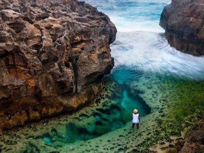 фото Билеты на остров Нуса Пенида 2