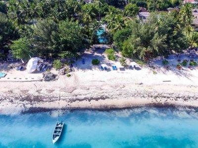 photo Gili island tour ➝ 2 days / 1 night 3