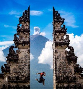 Восток Бали что посмотреть