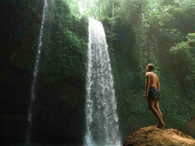 photo Bali waterfall tours 3