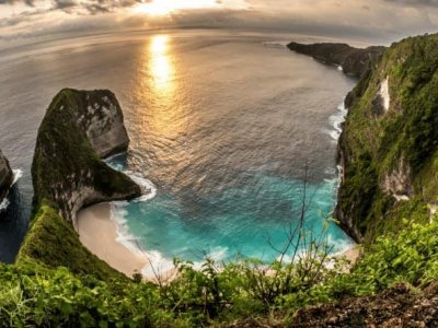 photo One-day tour to the island of Nusa Penida 4