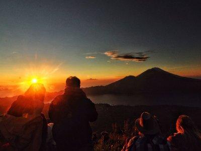 фото Trekking Gunung Batur 3