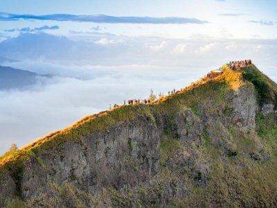 фото Trekking Gunung Batur 4