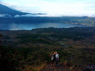 фото Trekking Gunung Batur 6