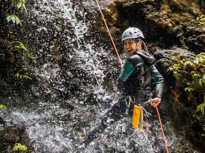 фото Canyoning di Bali 1