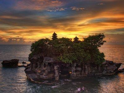 фото Wisata Gaib di Bali 1