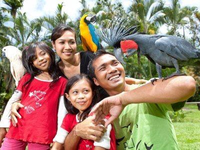 фото Paket Wisata Liburan Keluarga 1