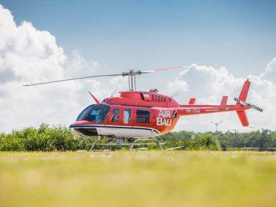 фото Полет на вертолете 5