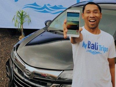 photo Private driver on Nusa Penida 4